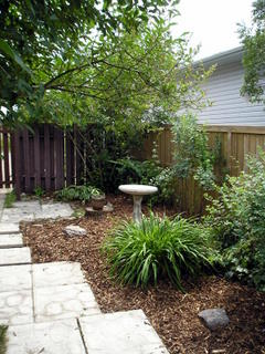 Red Deer - landscaping